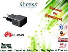 Chargeur Originale Huawei et / ou Cable Micro USB pour Huawei Models Noir-Blanc