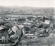 OLORON-STE-MARIE c. 1935 - Vue sur la Ville Pyrénées-Atlantiques Div 4578