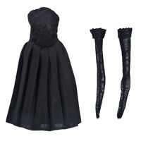 1/6 Scale Formal Skirt 1/6 Scale Formal Skirt Female Accessories