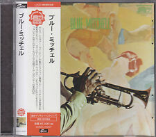 BLUE MITCHELL - same CD japan edition