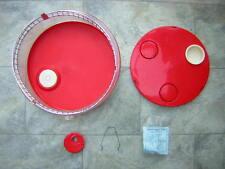 Rotastak Starter Base Unit - Modular Hamster Cage, Etc