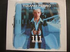 CD   TIZIANO FERRO - 111 CENTOUNDICI