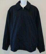 7a002ba8c6fa9 Roundtree & Yorke Size 2xt Travel Smart F55cr110t Navy Blue Mens Jacket Coat