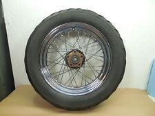 1988 Harley Davidson Softtail rear Wheel Tire Rim