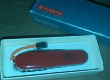 "VTG circa'68 Victoria Pre-""SPARTAN"" Swiss Army Knife * Pristine Unused Condition"