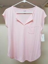 Alfani Intimates Women's Super Soft Sleep T-Shirt Size Small