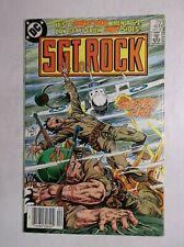 SGT ROCK # 409