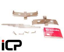 Arrière Étrier De Frein Piston Réparation Kit Pour Mitsubishi Lancer Evo Essieu Set BRKP 162
