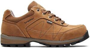Ladies BRASHER 'Country Roamer' Waterproof Walking Shoes - Size 7 (41)