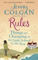 Rules: Things are Changing at the Little School by the Sea (Maggie Adair),Jane