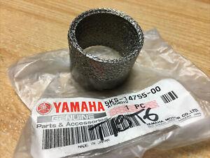 Yamaha 5KS-14755-00 Articulación Escape XVS1100 YP400 majesty Xmax 400 MBK Etc