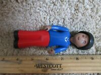 Little Tikes Dollhouse Doll Accessories AA Dad Family Blue Shirt Red Pants Part
