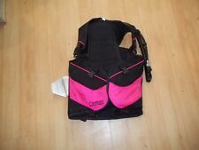 Genesis Caymen Jacket-style BCD Size XS for Scuba Diving