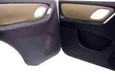 Ford Escape Front and Rear Door Panel Synthetic Leather Beige For 01-07
