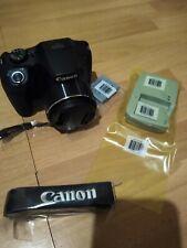 Open Box Canon PowerShot SX540 HS Digital Camera 20.3MP -SB1665