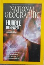 National Geographic - February 2010 - Hubble Renewed Life In A Cubic Foot