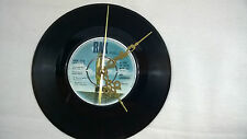 "HOT CHOCOLATE A Part Of Beeing With You 7""VINYL Wall Clock Orig. RAK 259 UK 1977"