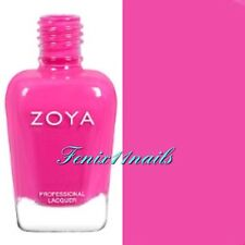 ZOYA ZP894 ESTY bubble gum pink cream nail polish ~ WANDERLUST Collection New