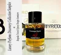 FREDERIC MALLE Promise EDP - Perfume Discovery Sample  - 5ml