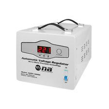 NEW Nippon America 5000W Automatic Voltage Regulator ASERV-5000C