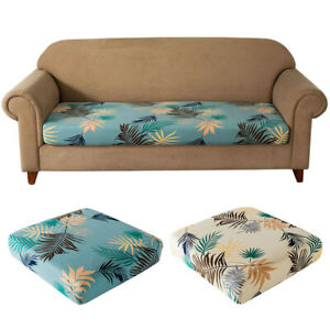 Elastic Sofa Cushion Cover Couch Seat Slipcover Stretchable Chair Pad Covers
