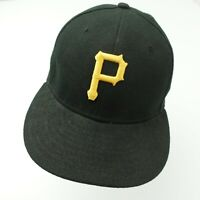 Pittsburgh Pirates New Era Cool Base Fitted 7 Adult Baseball Ball Cap Hat