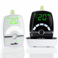 Babymoov Bedtime Premium Care Digital Baby Monitor With 1400m Range