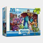 "Jigsaw Puzzles 500 Pieces ""Monsters University"" / Disney PIXAR / D503"