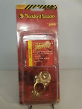Vintage Rockford Fosgate Top Mount Battery Clamp