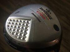 Bridgestone Tour Stage Athlete Spirit V700 10° Driver Regular Flex Graphite