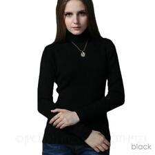 Normalgröße Langarm Damen-Pullover & -Strickware aus Kaschmir