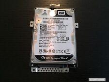 Dell Latitude E5510 Ersatzteil: Festplatte 0W94DJ 250GB, 7200RPM, SATA + Rahmen