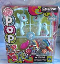 My Little Pony Rainbow Dash Design & Build you pony Kit