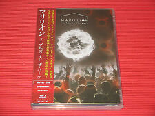 MARILLION Marbles In The Park  JAPAN BLU-RAY + 2 CD SET
