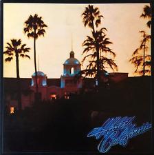 Eagles-Hotel California (LP) (en muy buena condición -/EX -)