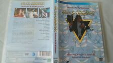 ALICE COOPER DVD WELCOME TO MY NIGHTMARE [1975] EV CLASSICS PAL
