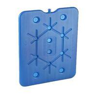 LARGE Freezer Block Box Freezer Pack Cool Bag Picnic Camping 25 x 14cm