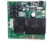 Sundance Spas - Circuit Board PCB: LX-10, No Circ - (Replaces 6600-089) 6600-722
