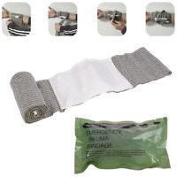 "NATO British Army Issue Bandage Trauma Wound Field Dressing 6"" Inch"