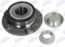 Rear Wheel Bearing Kit For Citroen C5 C6 Peugeot 407 508 607