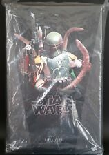Hot Toys 1/6 Star Wars Episode VI Return of the Jedi Boba Fett Deluxe Ver MMS313