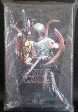 Hot Toys 1/6 Star Wars Episode VI Return of the Jedi Boba Fett Deluxe Ver MMS313