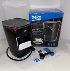 Beko 2-Cup Mini Keyf Turkish Coffee Maker Machine Black BKK2300 New In Box