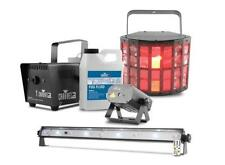 Chauvet 10050956 DJ Jam Pack Gold Party Package
