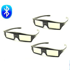 Bluetooth Active Shutter 3D Glasses For Epson EH-TW5300 6020UB 6030UB Projector