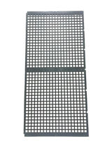 """24"""" x 48"""" Support Grate-Standard Duty-water feature-basin-pond-fountain-2x4 grid"""