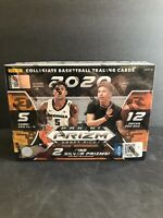 2020-21 Panini Prizm Draft Picks Basketball Mega Box Brand New Sealed