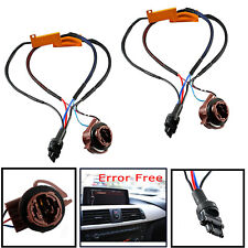 3157 50W Resistor for LED Turn Signal Light Blinker Hyper Flashing Error Code