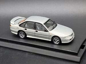 Biante Minicars Holden HSV VS GTS Commodore Silver Mink 1:64 Scale Diecast Model