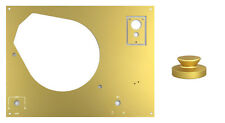 tuning-set GOLD EDITION (2) Per THORENS TD 145 146 147 160 165 166